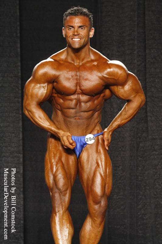 2008 NPC Junior National Bodybuilding Championships