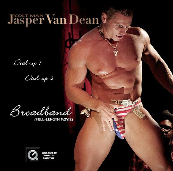 Jimmy Z Productions Jasper Van Dean