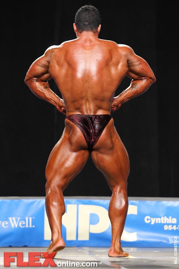 2010 NPC National Bodybuilding Championships