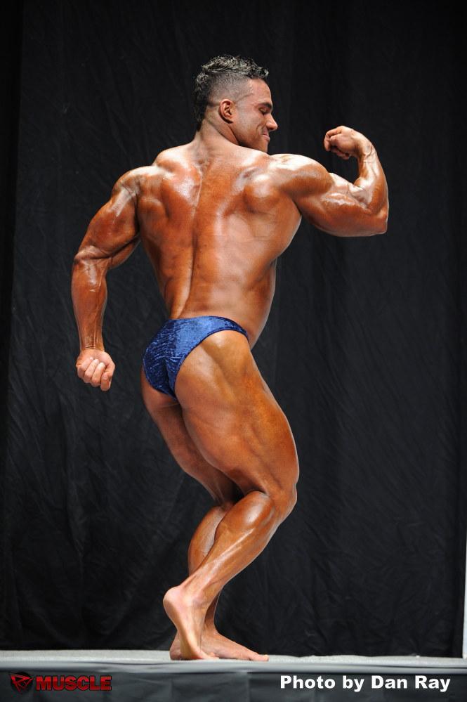 2012 NPC USA Championships