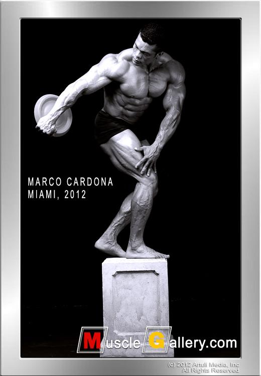 MuscleGallery Marco Cardona