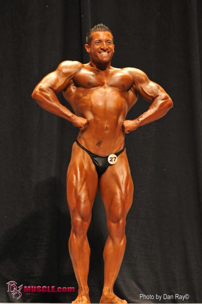 2011 NPC USA Bodybuilding Championships