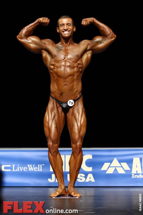 2010 NPC Junior USA Bodybuilding Championships
