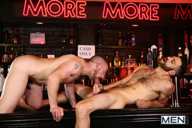 Adam Herst & Tommy Defendi