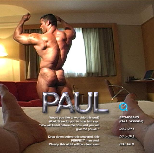 Paulo Lima Cinema 336