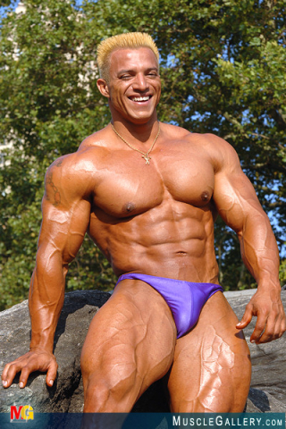 MuscleGallery Edward Duque