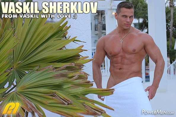 Powermen Vaskil Sherklov