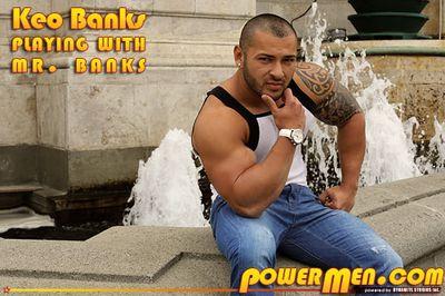 PowerMen Keo Banks