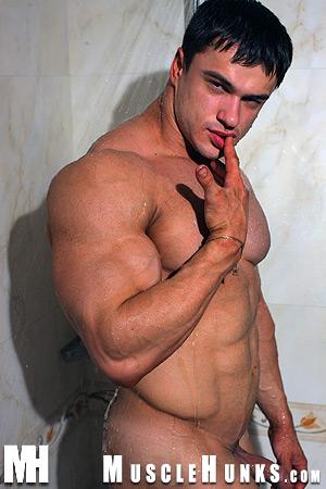 MuscleHunks Anatoly Demidov