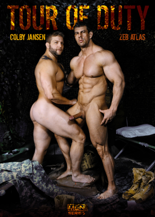 Colby Jansen & Zeb Atlas