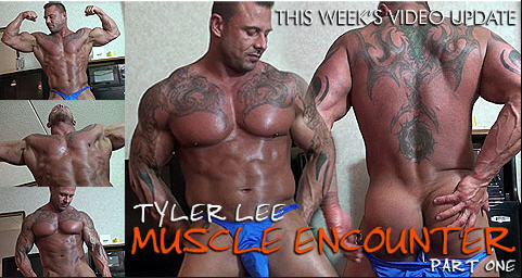 Mission4Muscle Tyler Lee
