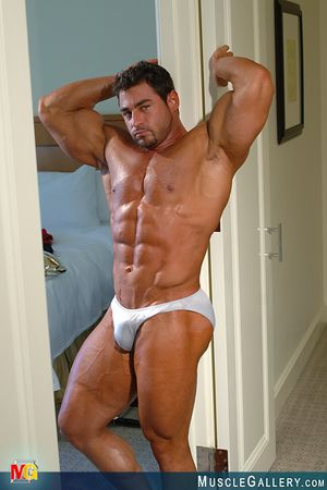 MuscleGallery Mark Alvisi