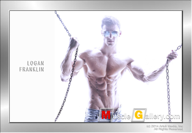 MuscleGallery Logan Franklin