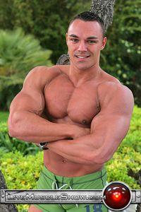 Greg Bogaert