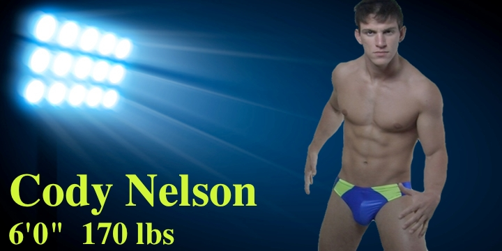 Cody Nelson