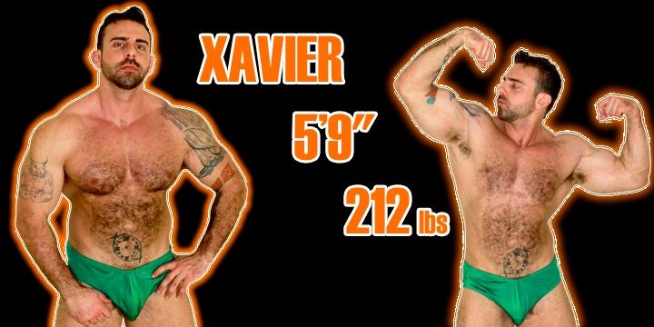Thunders Arena Xavier