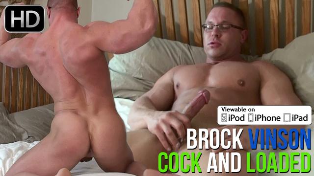 BrockVinsonCockandLoaded