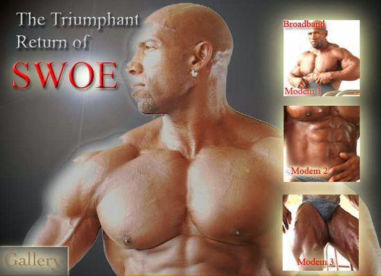 Muscle Worship Swoe