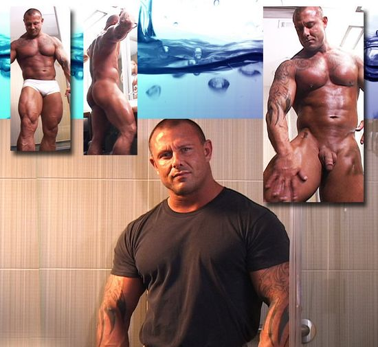 Muscle Worship Cinema 714
