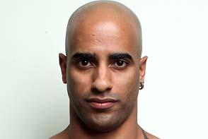 Bodybuilder Beautiful: Hector Rivas