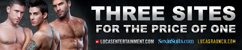 Lucas Entertainment