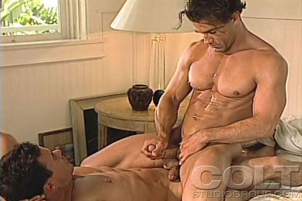 Male masturbation techniques clips