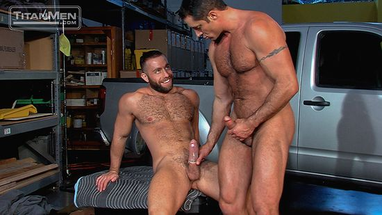 Eddy Ceetee & Nick Capra