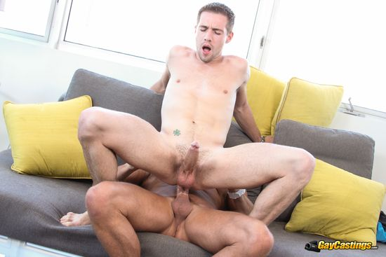 Gay Castings Dylan Knight