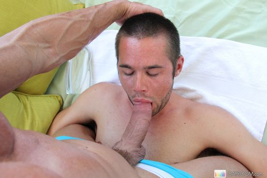 Mike Demarco and Tyler Saint