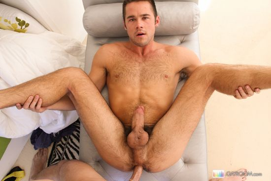 Gay Creeps Mike Demarco and Wolfie Blue