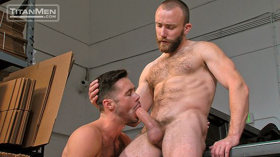 Nick Prescott & Mike De Marko