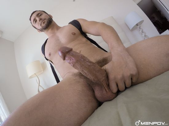 Men POV Colt Rivers & Adam Herst