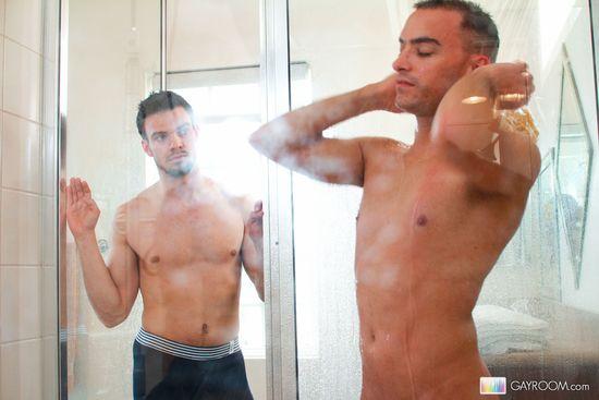 Jason Maddox & Tyson Pierce
