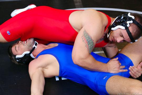 Adam Bryant and Justin Beal