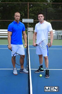 Dustin Tyler & Jake Wilder