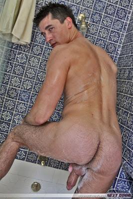 Next Door Male Jay Roberts