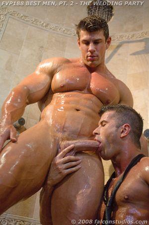 Adam Killian and Zeb Atlas