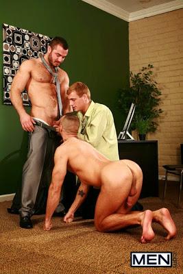 Jessy Ares, Jessie Colter and Ryan Raz