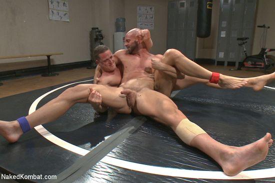 Ivan Gregory and Mitch Vaughn