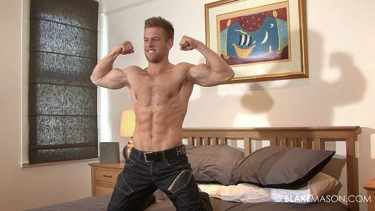 Blake Mason Samuel