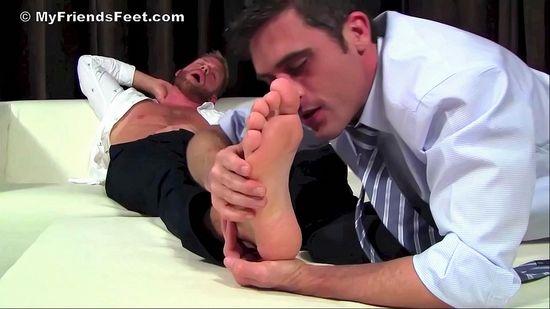 Christopher Daniels' Socks & Feet Worshiped