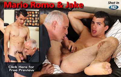 Mario Romo & Jake
