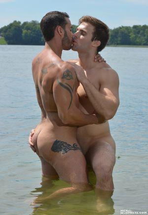 Gabriel Clark and Alexy Tyler