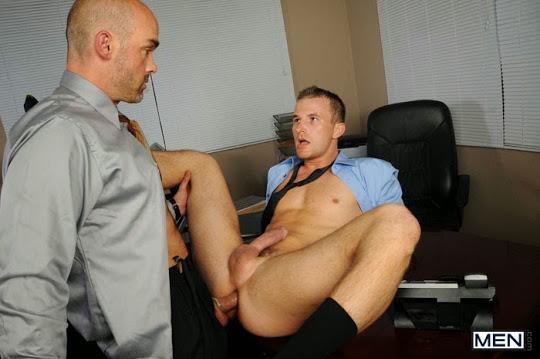 Cameron Adams and Nick Forte