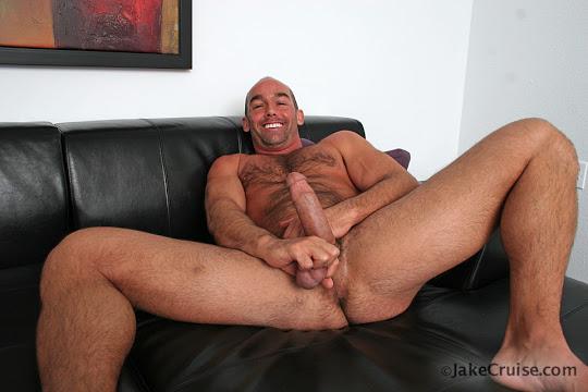 Jake Cruise Nick Donato