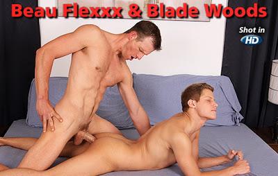 Beau Flexxx & Blade Woods