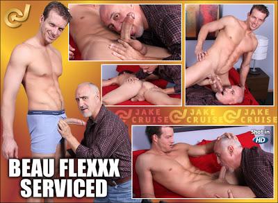 Beau Flexxx Serviced