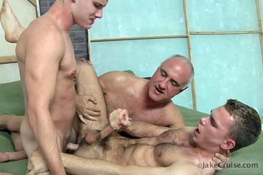 Tyler Andrews, Zach Alexander, Jake