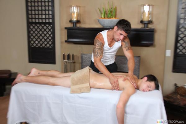 happy ending massage austin South Australia