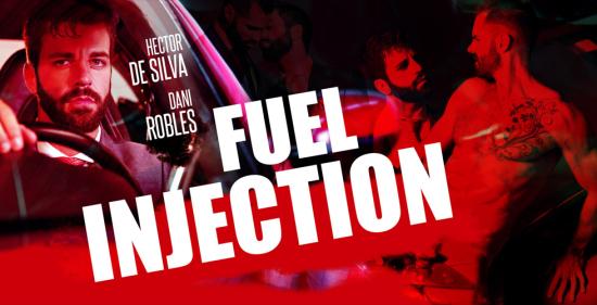 Fuelinjectionscreen